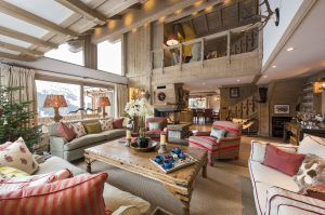 Chalet Valentine has been nominated for Best Ski Chalet in France at the World Ski Awards 2017.