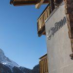Luxury chalet in Zermatt