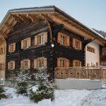 Chalet 1597, voted Best Ski Chalet in Austria during the 2nd World Ski Awards in Kitzbühel.