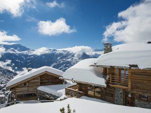 Ski In Ski Out Chalets