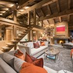 This is the year to spend Christmas in a luxury chalet