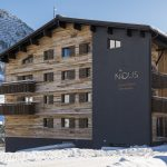 Nidus residence is available for Christmas