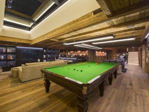 Überhaus Games Room