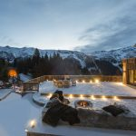 Luxury ski chalet in Méribel available for Christmas