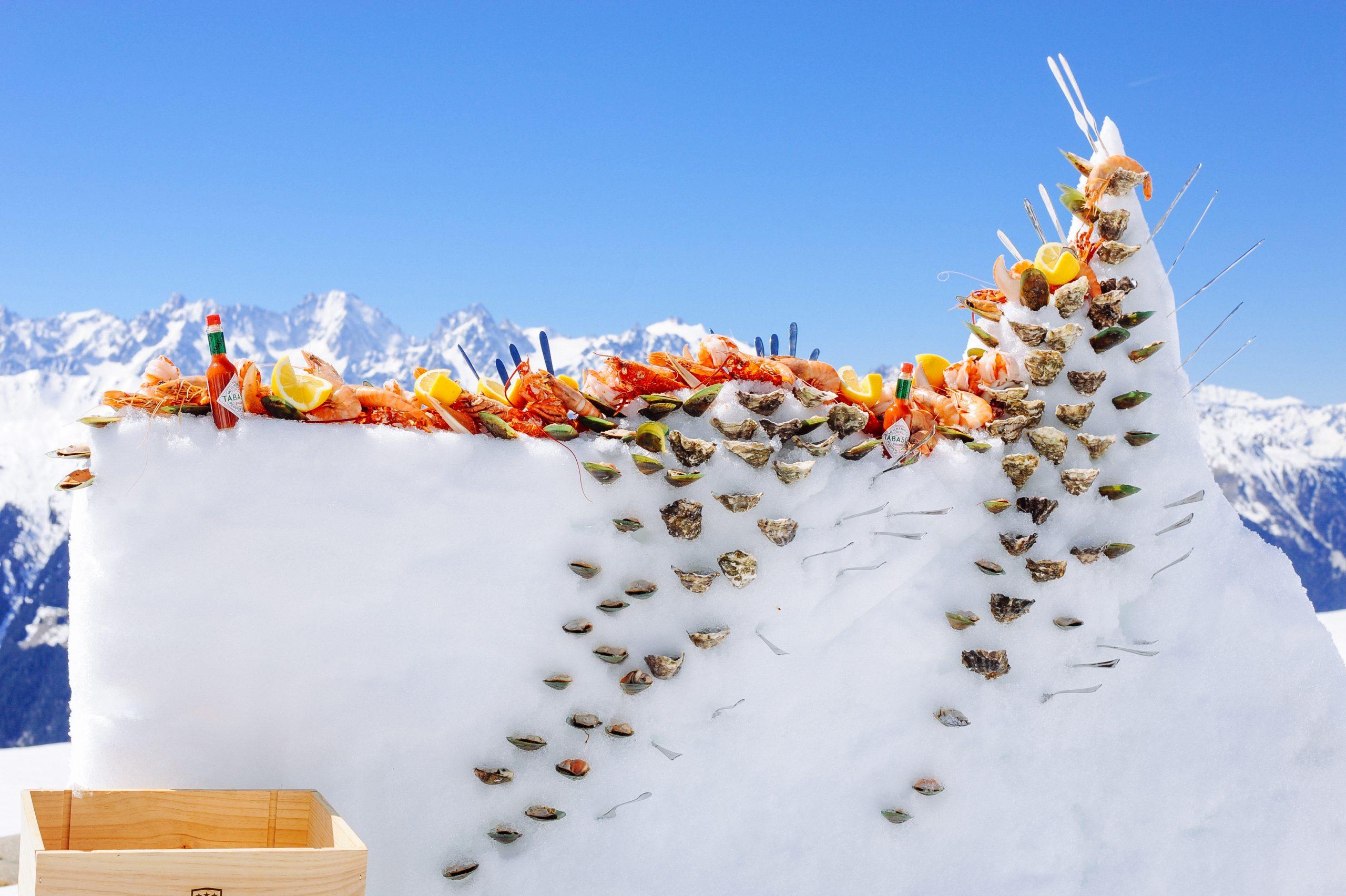 Glacier-picnic-luxury-event-corportate-groups