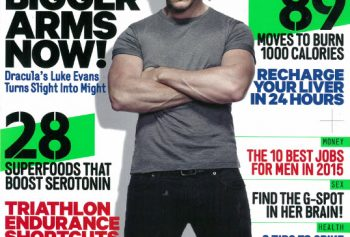 Men's Health 1.11.14 cover