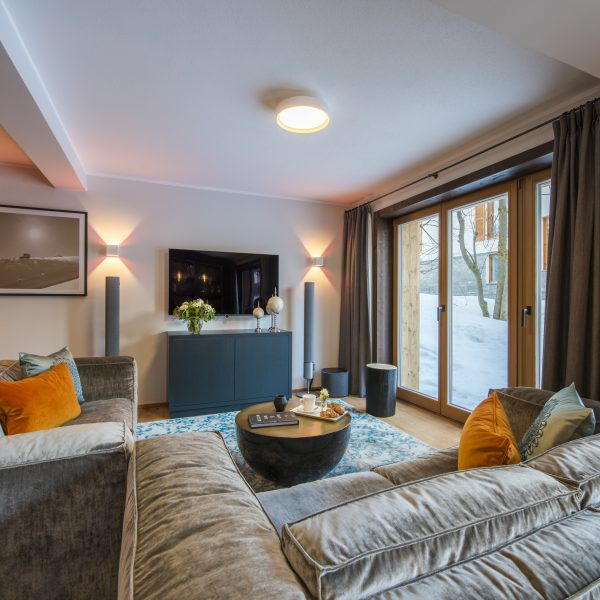 Balegia Apartment 2