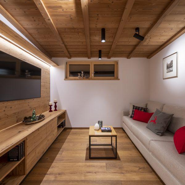 Bühlhof Penthouse