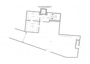 Calima - First floor Floorplan