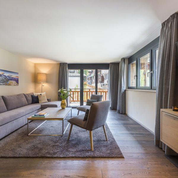 Christiania Apartment 3