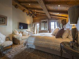 Corniche bedroom