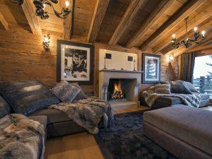 Corniche living room