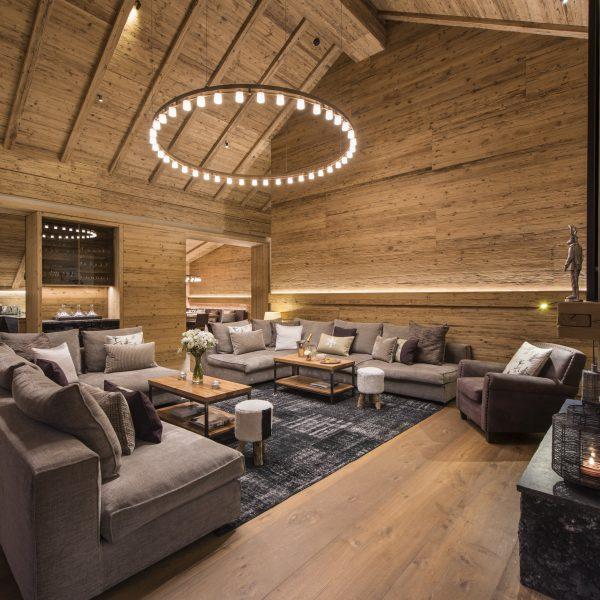 Crux Penthouse