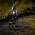 Grad Raid cycling event