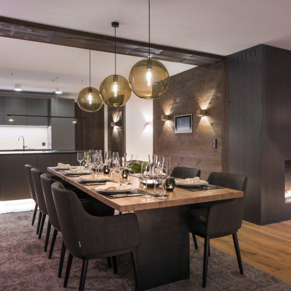 Nidus Apartment 4