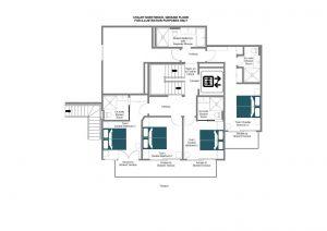 NewRock - Ground floor Floorplan