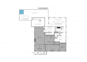 Tschoder - Ground floor  Floorplan